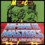 Artwork for Episode #074 - MotU-Cast #03 - The King of Castle Grayskull