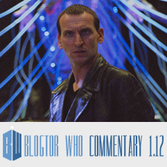 Doctor Who 1.12 - Blogtor Who Commentary