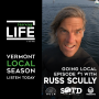 Artwork for Episode 128: On the Wave of Vermont Entrepreneurs with Russ Scully