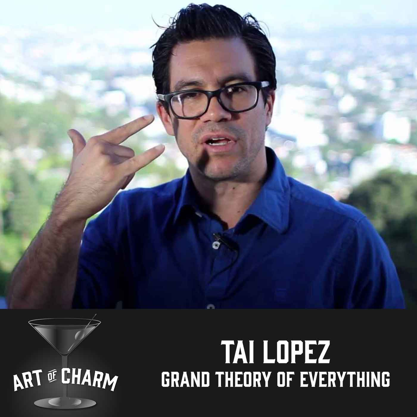 Who Really Is Tai Lopez Wiki Net Worth Height Girlfriend Wife Career Education