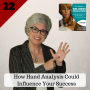 Artwork for 12: How Hand Analysis Could Influence Your Success