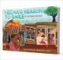 Artwork for Reading With Your Kids - Neema's Reason to Smile