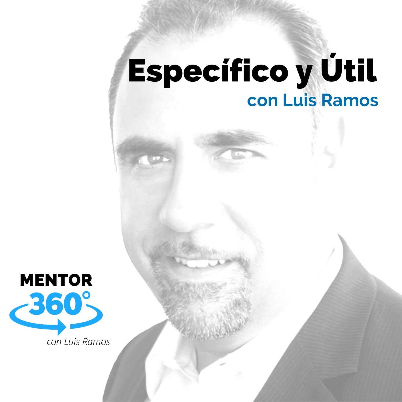Específico y Útil - MENTOR360