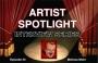 Artwork for ARTIST SPOTLIGHT #5- author Melissa Mohr