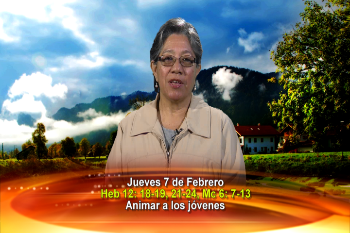 Artwork for Dios te Habla con Lidia Mendoza; El tema: animar a los jóvenes