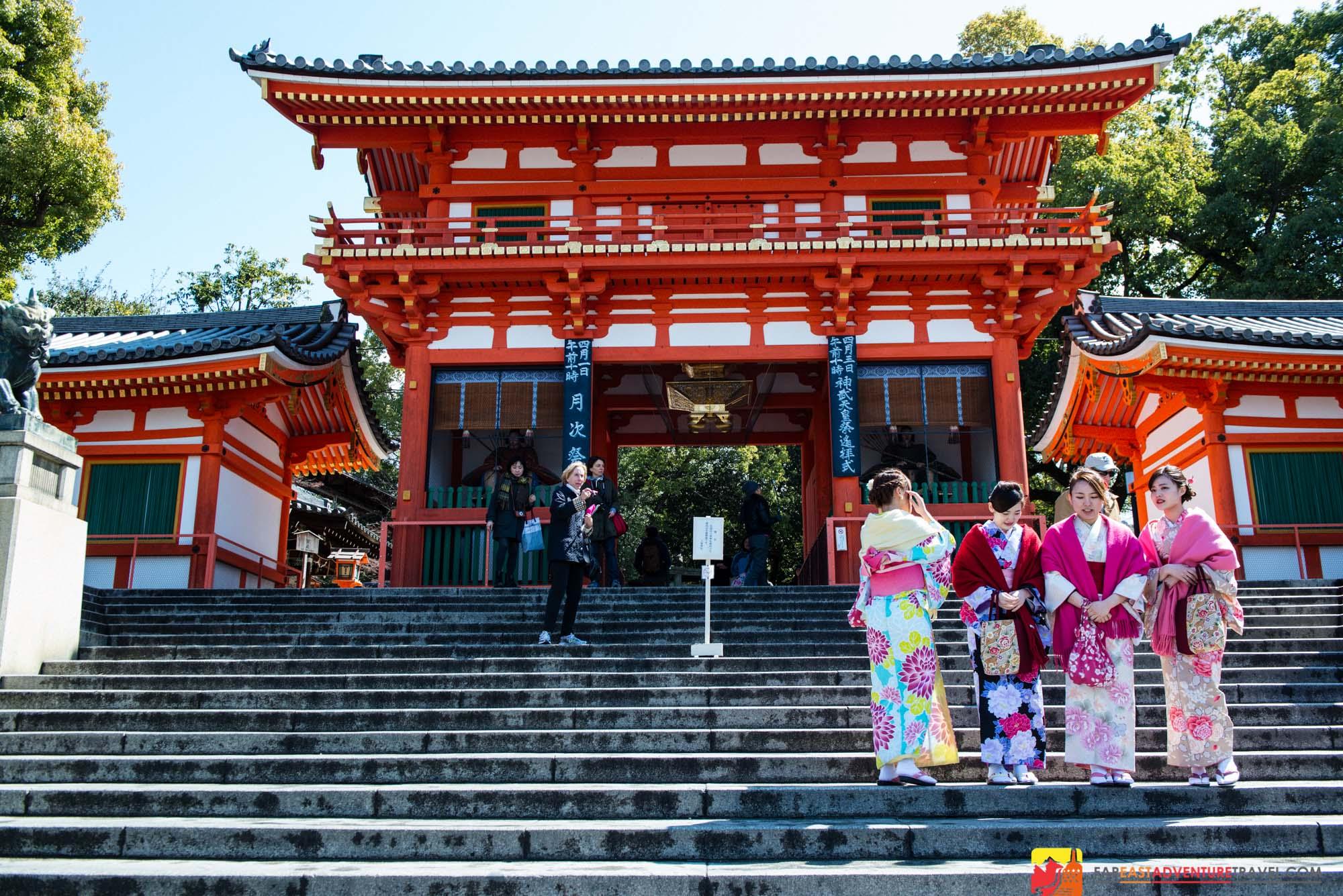 Artwork for Kyoto, Japan-Expert Travel Tips For Asia's Top Destination