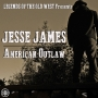 """Artwork for JESSE JAMES 