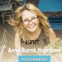 Artwork for Avsnitt 3 - Anna Barsk Holmbom