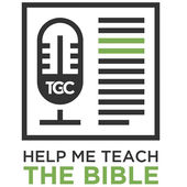 Teach the Bible Podcast