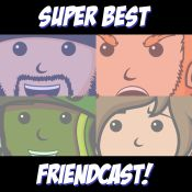Artwork for SBFC 032: Richard Simmons is the Final Boss
