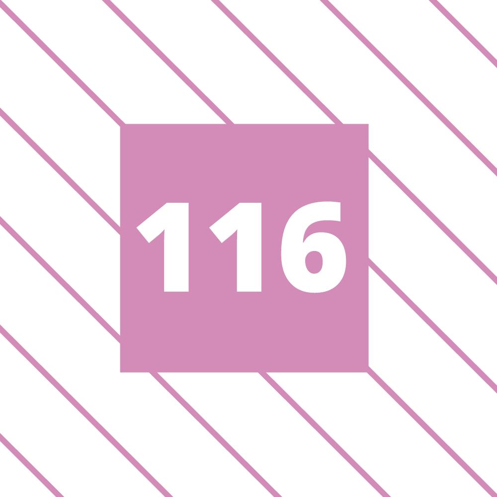Avsnitt 116 - Urballat