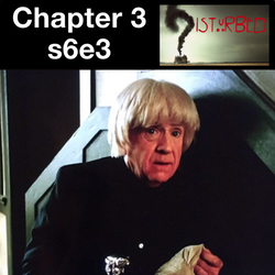Chapter 3 s6e3 - Disturbed: The American Horror Story Podcast