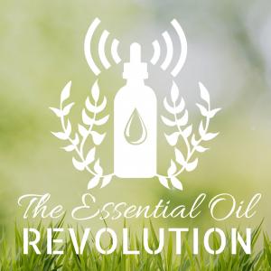 The Essential Oil Revolution – w/ Samantha Lee Wright