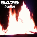 9479 Radio #18: If Your Lube Smells Like Strawberries, You're on the Track to Success.