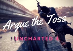 S2|Ep08 - Uncharted 4