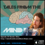 Artwork for #035 Tales From The Mind Boat - Xander Allan