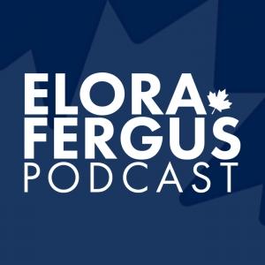Elora Fergus Podcast