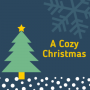 Artwork for Introducing the Cozy Christmas Podcast!