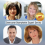 Artwork for Overcome Overwhelm Expert Series
