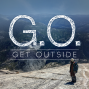 Artwork for G.O. 090 - Long Walks With Thru-Hiker Liz Thomas