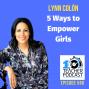 Artwork for 5 Ways to Empower Girls