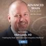 Artwork for Allen Lewis - Healing the Brain with Functional Integrative Medicine