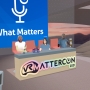 Artwork for What Matters - Episode 21 - Special VR MatterCon Edition