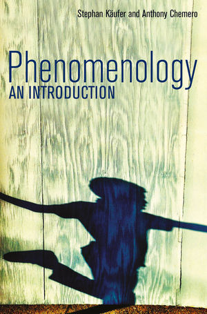 BI 59 Phenomenology with Anthony Chemero