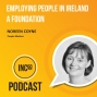 Artwork for Employing People in Ireland – A HR Perspective