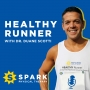 "Artwork for Run Stronger and Healthier Without Injuries ""SPARK Blueprint"""