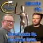 Artwork for Episode 176: Barry cracks up. Ben steps down