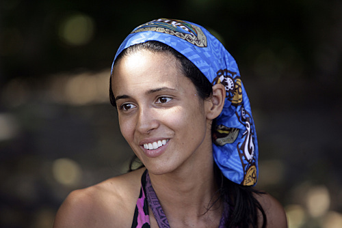 SFP Interview: Second Castoff from Episode 13 Survivor Samoa