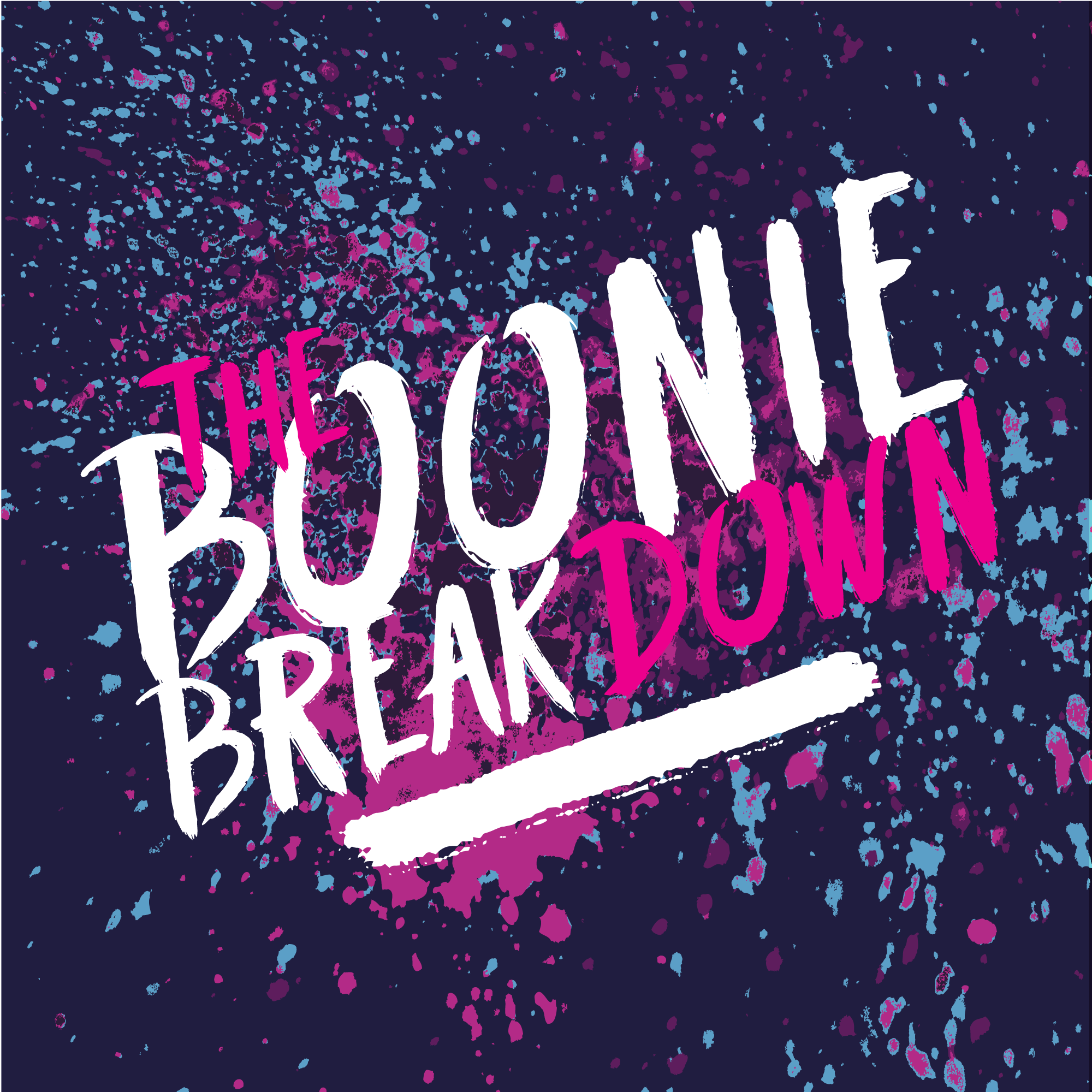 Artwork for 88  - The Boonie Breakdown Has Entered the Terrible 2s!
