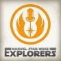Artwork for 086 - The Alderaan Factor! (with Daniel Borders-Ashe)