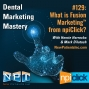Artwork for What is Fusion Marketing from npiClick?
