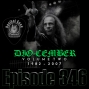 Artwork for DIO-CEMBER VOL2 - Ep346