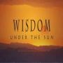 Artwork for Wisdom Under the Sun