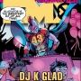 Artwork for EMX Episode 43: DJ K Glad
