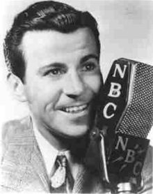 067-110829 In the Old-Time Radio Corner - A Day in the Life of Dennis Day