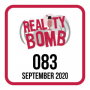 Artwork for Reality Bomb Episode 083 - Variations on a Timeless Child