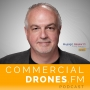 Artwork for #081 - 2018 Drone Market Trends And Analysis with Colin Snow