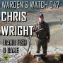 Artwork for 047 Chris Wright - Idaho Fish and Game
