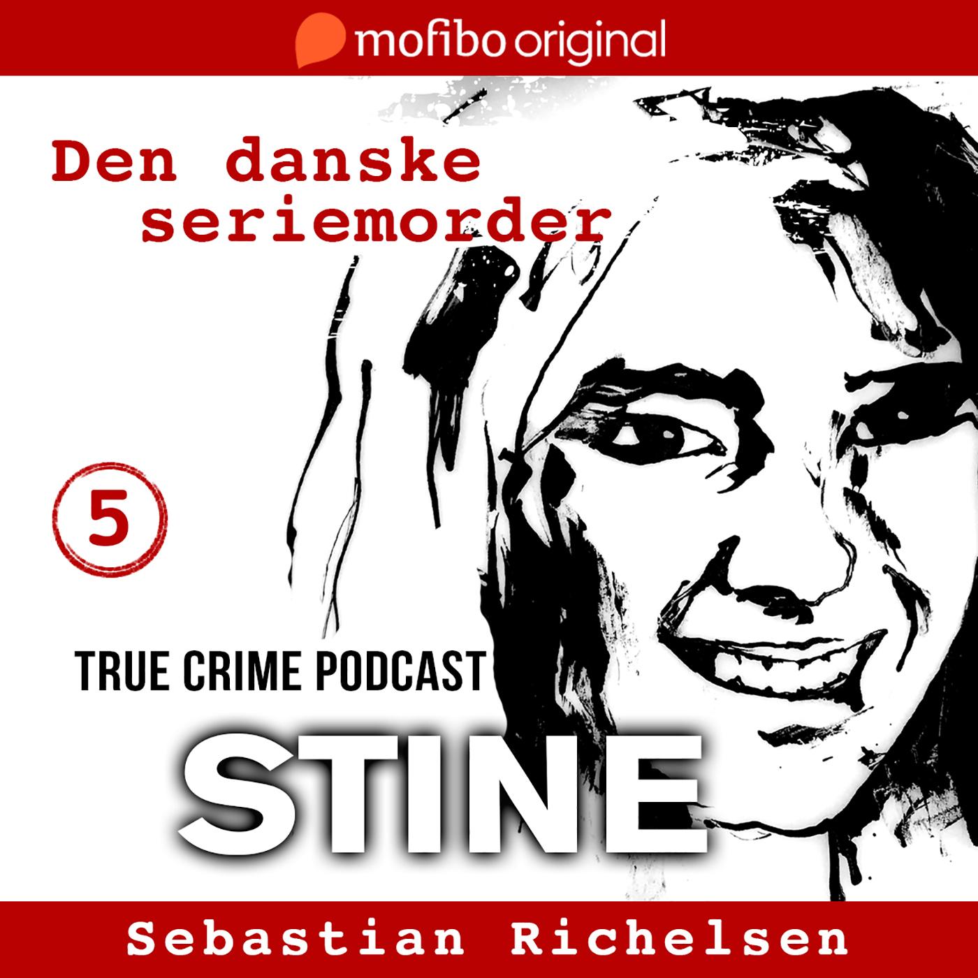 Episode 5 - Stine