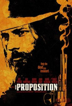 Episode 113- The Proposition