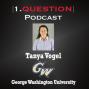 Artwork for Tanya Vogel | Director of Athletics & Recreation | George Washington University