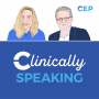 Artwork for Introducing Clinically Speaking