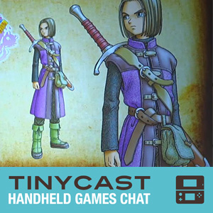 TinyCast 072 - The Hero in the Ancient Navy
