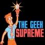 Artwork for The Geek Supreme: Kirk, Kittens & PiKard