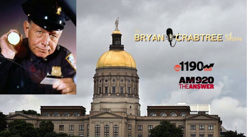 Artwork for Atlanta Area Lawmaker with DUI - His Opponent says He's a Drunk