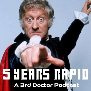 Doctor Who: Five Years Rapid